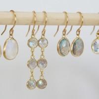 Margaret Solow - Earrings