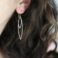 Kina Earrings