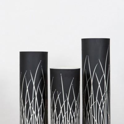 LANTERN FIREFLY BLACK