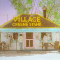 Victoria Blewer - Village Cremee Stand II