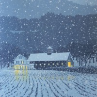 William Hays - First-Snow