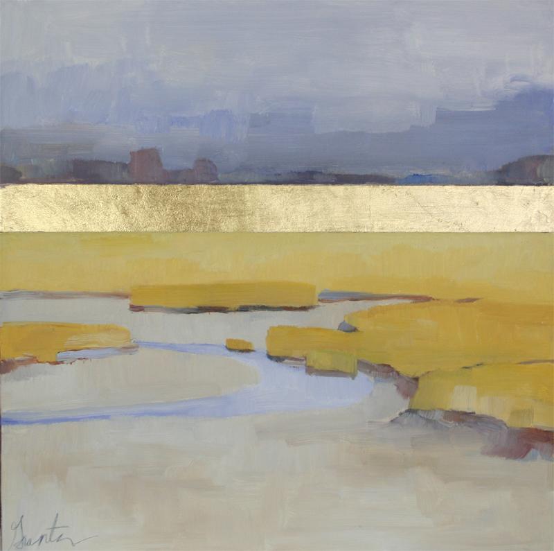 Gold Ocean No.6