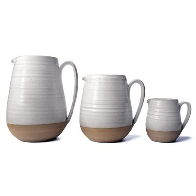 Farmhouse Pottery - Farmer's Pitcher