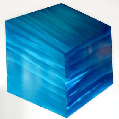 Square Root of Blue