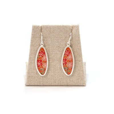 Susan Fleming - Petal Earring