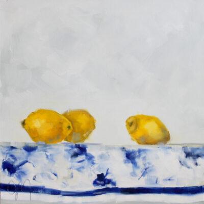 Lemons and Linens