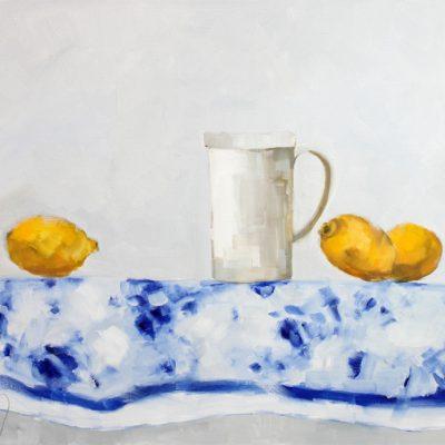 Lemons and Linens II