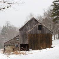 Barn Lines