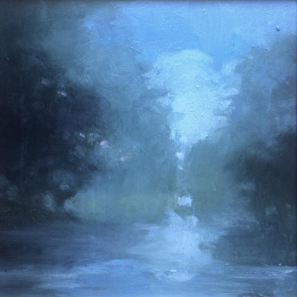 Julia Purinton - River Bend