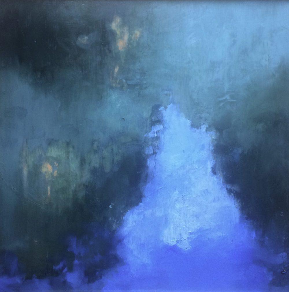 Julia Purinton - Sky in the Water