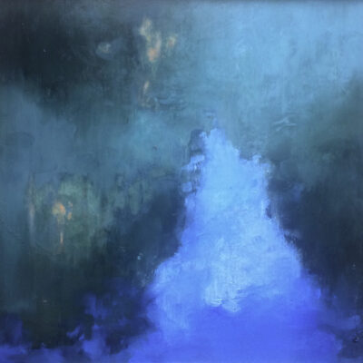 Julia Purinton - Sky in the Water