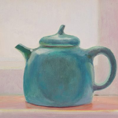 Jug of Breath (Study)
