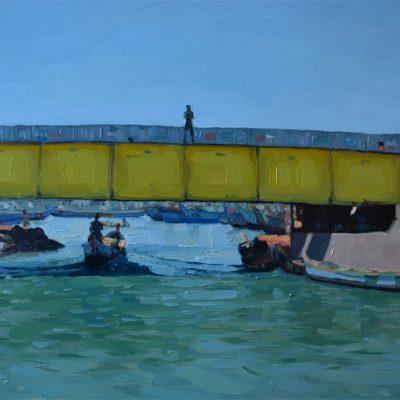 Elmina Boats