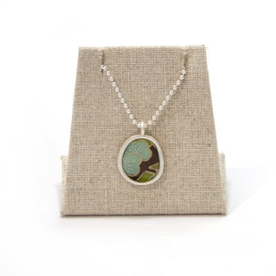 Susan Fleming - Beachstone Necklace