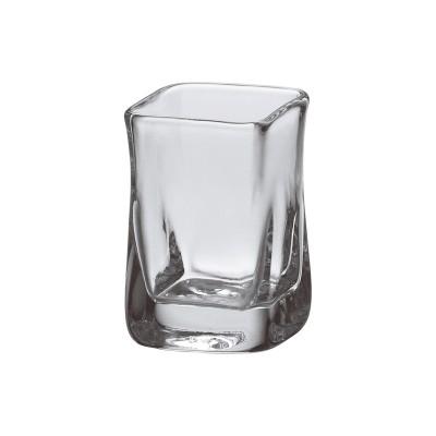 Simon Pearce - Woodbury Petite Vase