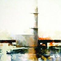Industrial Portrait (Powerplant 11)