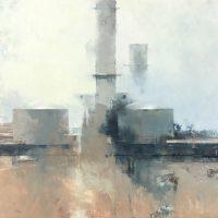 Industrial Portrait (Spectrum)