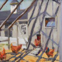 Pecking Order #2