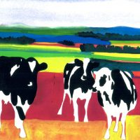 Avery Carl's Pasture