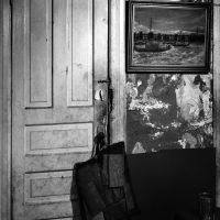 Chicago #2: Doorway