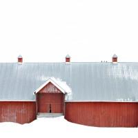 Fairfield Barn1