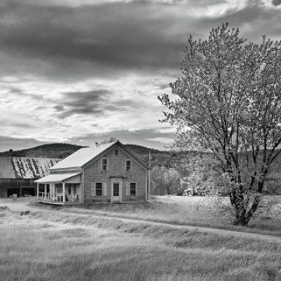 Farm House, Pleasant Valley