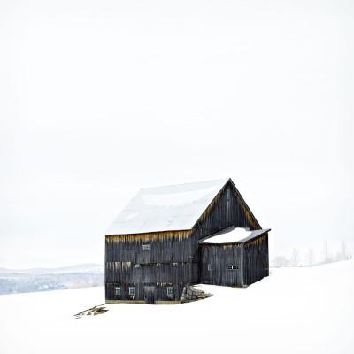 Max Gray Barn