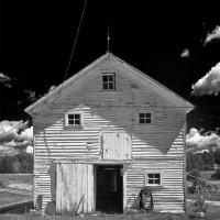 Orwell Barn 4