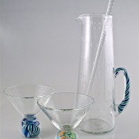 Martini Mixer/pitcher