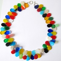 Mali Weds Necklace