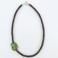 Smokey Dream Mini necklace