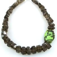 Smokey Dream necklace