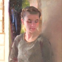La Jeune Femme