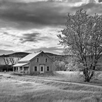 Farm House Pleasant Valley