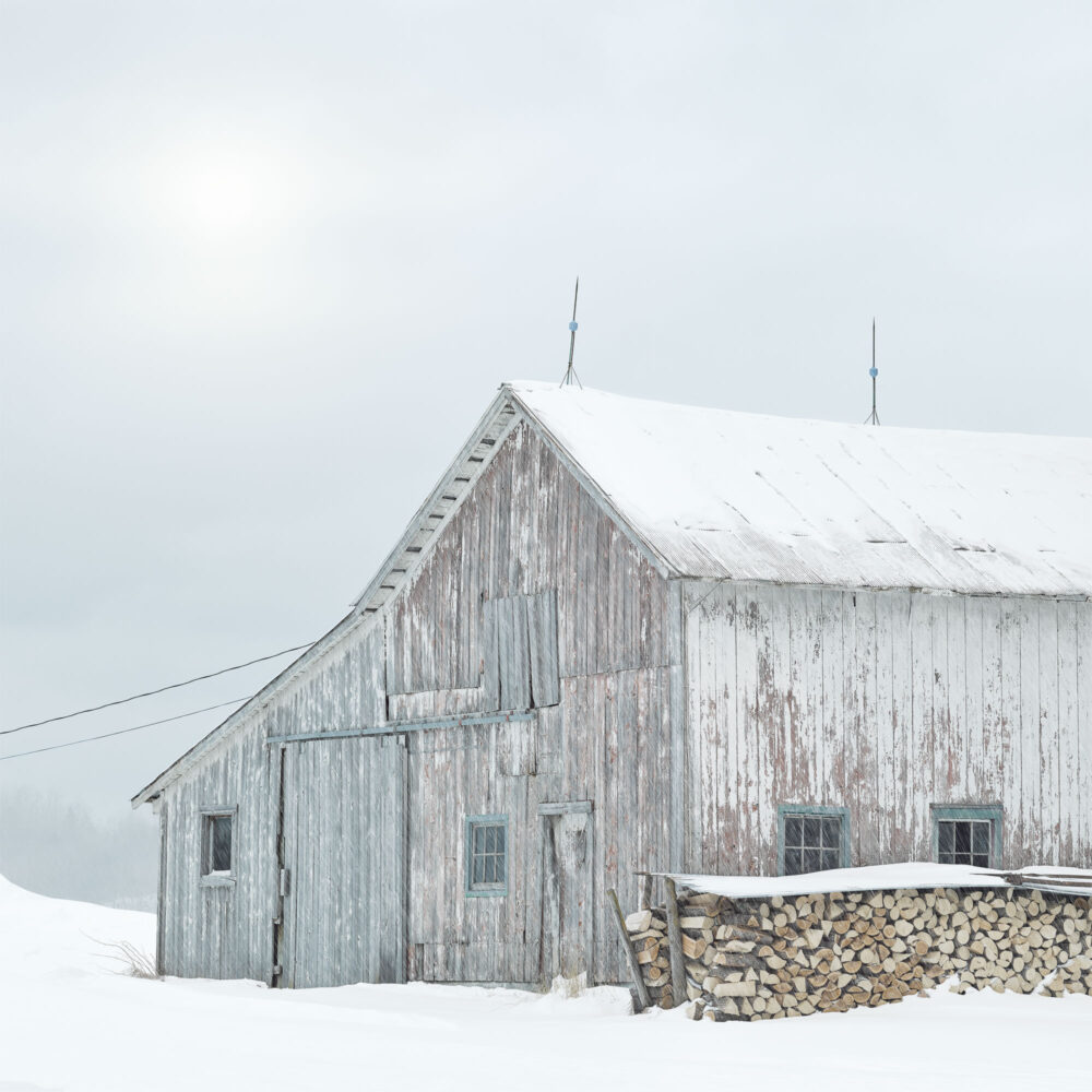 Jim Westphalen - Laggis Farmstead 2