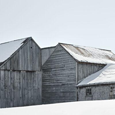 Jim Westphalen - Moore-Blanchard Farmsted 1