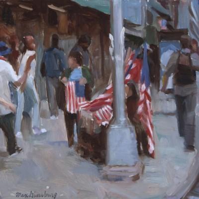 Flag Vendor Study