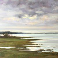 Shoreline at Dawn