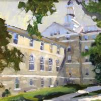 Gifford Hall
