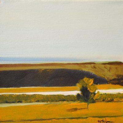 Richard Pence - Shields River