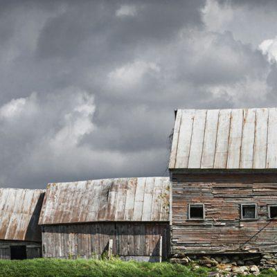 East Berkshire Barns