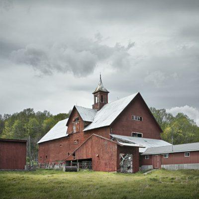 New Haven Barn 1