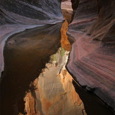 Slot Canyon I