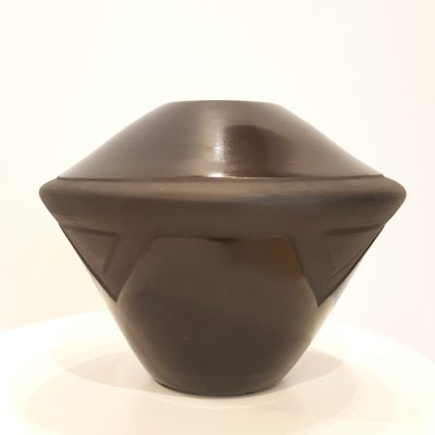 Wide Shoulder Vase