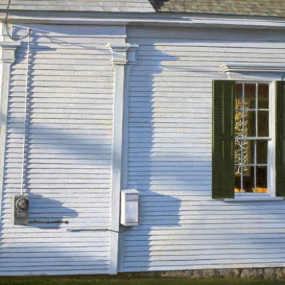 Beth Eden Chapel