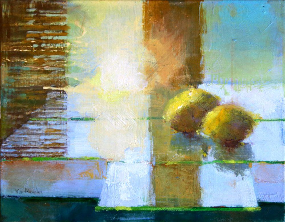 Light Burst - Lemon