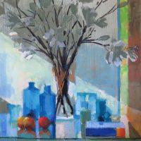 Light Shaft-Magnolia
