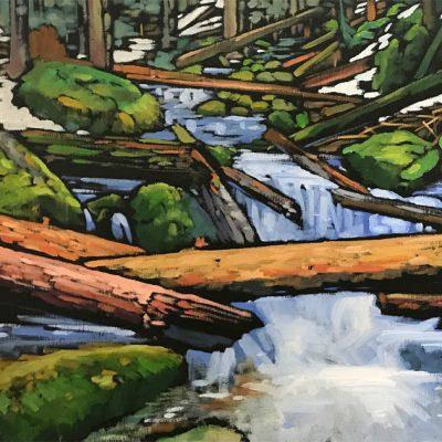 Arasta Creek
