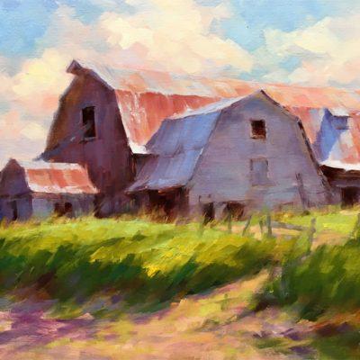Bridport Barn