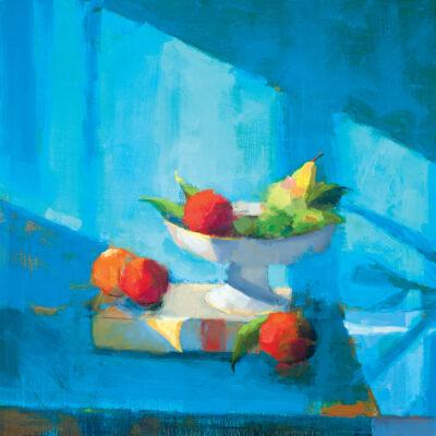 Kim Alemian - Sunstream Blue